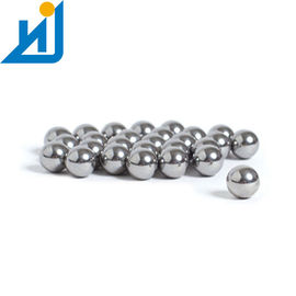 SS304 SS316 Solid Stainless Steel Balls For Bearing 0.5mm-200mm G100