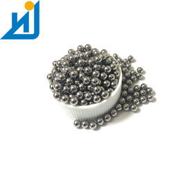 AISI1010 1015 Lower Soft Carbon Steel Ball Harden Bicycle Steel Bearing Ball 3/16