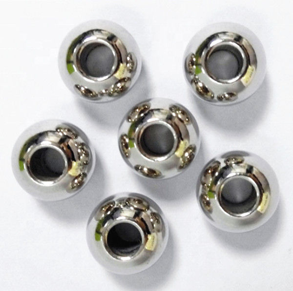 5Pcs/Lot Ball Spring Plungers 304 Stainless Steel Ball
