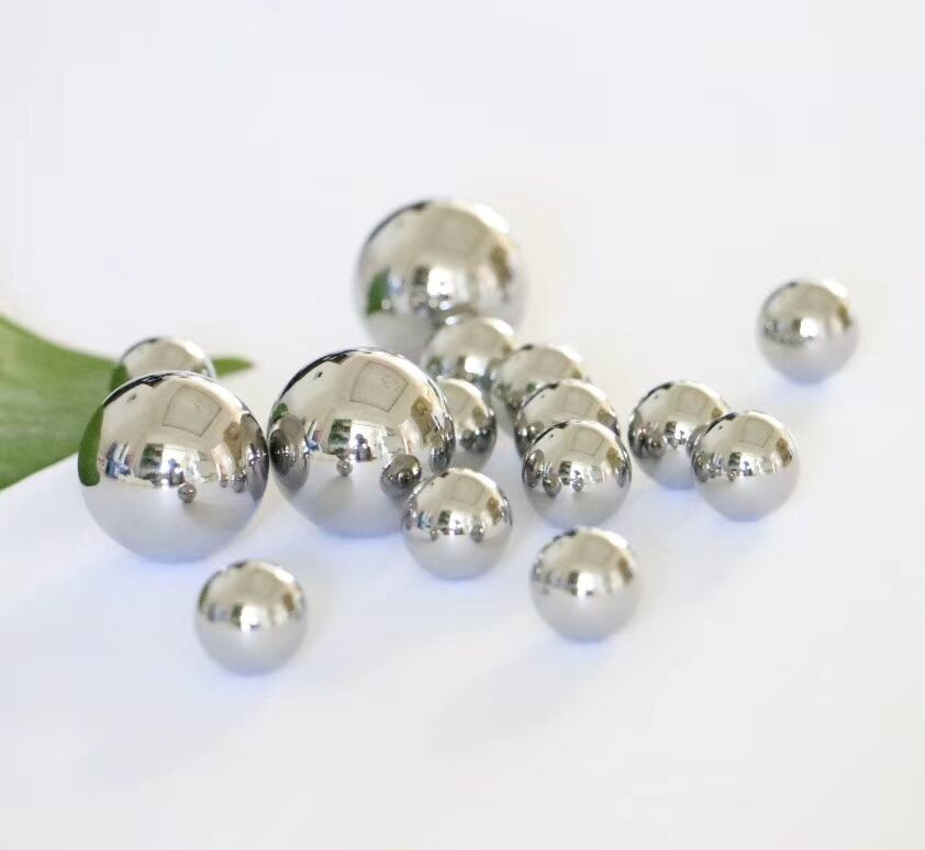 "1000 1//4/"" Inch G25 Precision 440 Stainless Steel Bearing Balls"