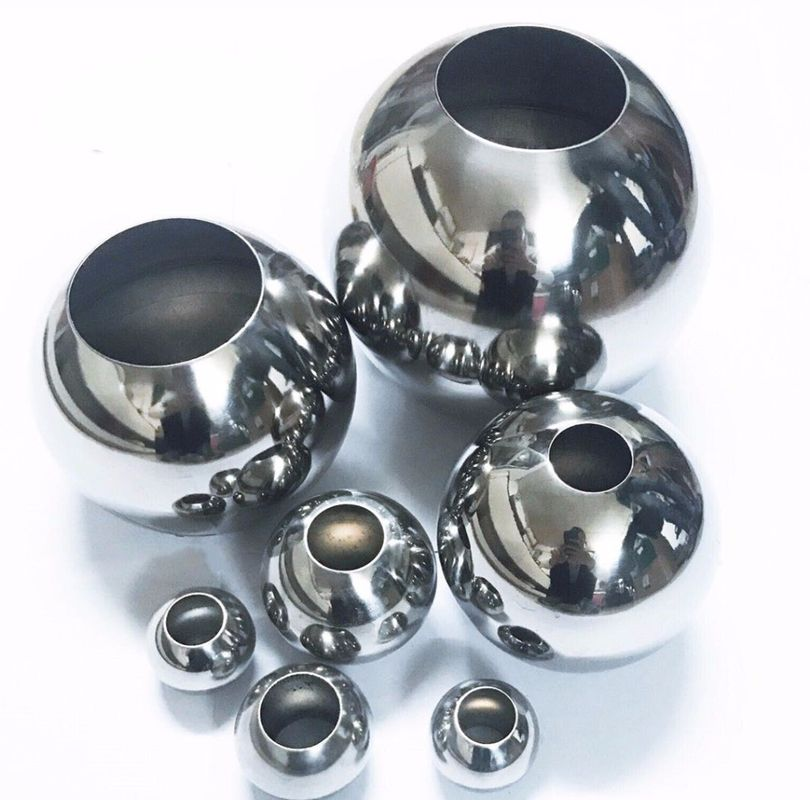 Stainless Steel Chilling Ball Set - Final Touch®