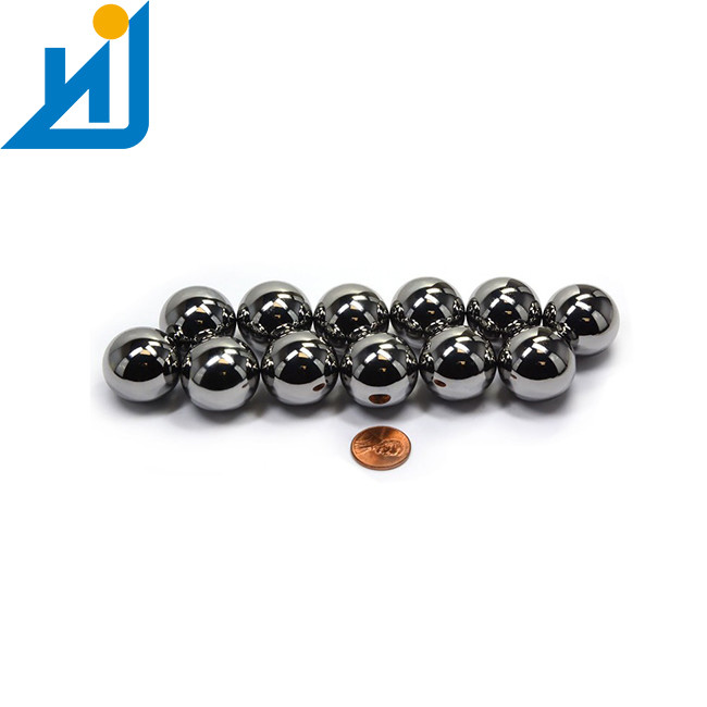Loose Bearing Ball Hardened Chrome Steel Bearings Balls QTY 50 12.7mm 1//2/""